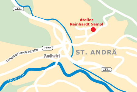 St. Andrä